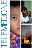 "Cover of the WHO report ""Telemedicine – Opportunities and developments in Member States"""