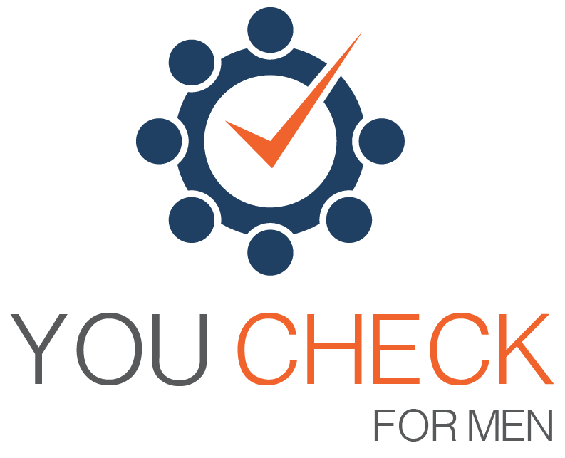 You Check For Men - Health Risk Assessment project at the UBC eHealth Strategy Office